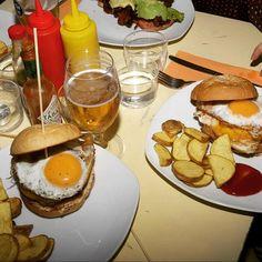 #madrid #condeduquegente #yum ...we love eggs with every meal #Repost @carmencita.bar by condeduquegente