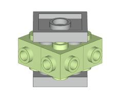 Swooshable is the best online collection of LEGO techniques, instructions and tools.