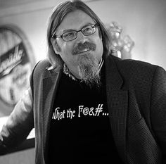 Dave Wondrich - to settle any drinks history questions and finish gary's drinks.