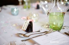 Wedding day, Favours, Drink me, Andrew_Franklin