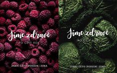 Jíme zdravě po celý rok Food, Smoothie, Diet, Essen, Smoothies, Meals, Yemek, Eten
