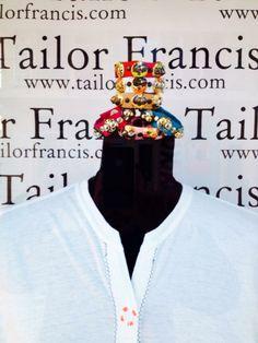 Tailor Francis Vetrina