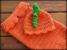 pumpkin cocoon! - pinned by pin4etsy.com