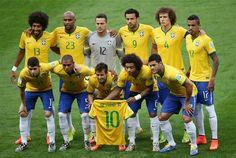 5 WTF Moments from Brazil vs Germany #Neymar #WorldCup #Brazil2014 #ThiagoSilva