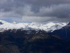 Picos fronterizos de Bujaruelo y Francia