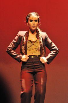 Macarena Ramirez