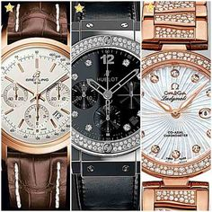 The best and most expensive watches in the world