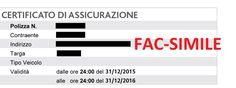 Certificato di assicurazione per viaggiare in Italia e Europa senza problemi: ecco le ultimissime novità.