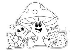 Decorazioni Finestre Autunno Decorazioni Autunnali Per Finestre Pencil Drawings, My Drawings, Fall Crafts, Diy And Crafts, School Decorations, Fall Diy, Drawing For Kids, Art Logo, Cartoon Art