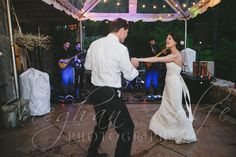 Nicole & Jeremy :: View Photos #thevineyardsatbettyscreek #fatherdaughterdance