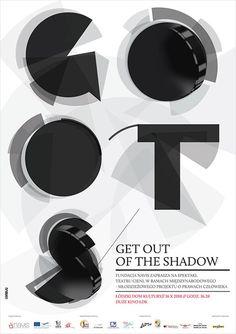 Poster Design by Krzysztof Iwanski