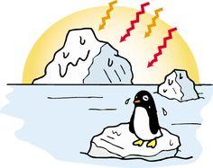 global warming  地球温暖化