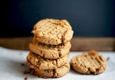 What Makes These Peanut Butter Cookies (Possibly) Better than the Classic? on Food52