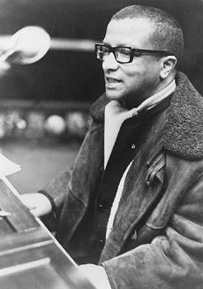 Billy Strayhorn Take the A Train Jazz Artists, Jazz Musicians, Music Artists, Soul Music, My Music, Francis Wolff, A Love Supreme, All About Jazz, Piano Man