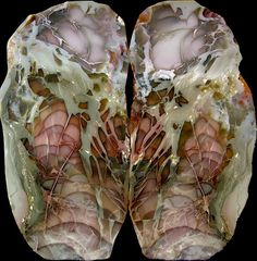 Willow Creek Jasper Collection I have a deep connection for this Jasper and this is so Beautiful …..