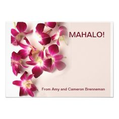 See MoreOrchid Thank You Card Custom Invitationlowest price for you. In addition you can compare price with another store and read helpful reviews. Buy