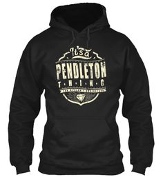 Love PENDLETON (Limited Edition) | Teespring