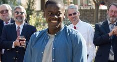 Get Out Makes History with 4 Big Oscar Noms, Director Responds -- Jordan Peele's smash hit genre thriller Get Out has officially scored 4 Oscar nominations, including in the category of Best Picture. -- http://movieweb.com/get-out-movie-2018-oscars-nominations-jordan-peele/