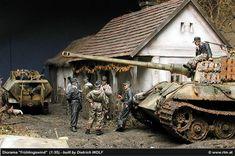 Dioramas Militares (la guerra a escala). - Página 16 - ForoCoches