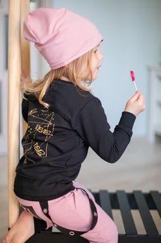 Slovak brand - M-I-N-I-M-A-L Fashion S/S 2019 Gold Hands, Kids Fashion, Rain Jacket, Windbreaker, Punk, Sweatshirts, Jackets, Black, Down Jackets