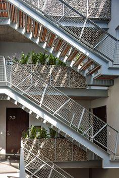 Imagen 5 de 31 de la galería de Nicolás San Juan / Taller 13 Arquitectura Regenerativa. Fotografía de Rafael Gamo