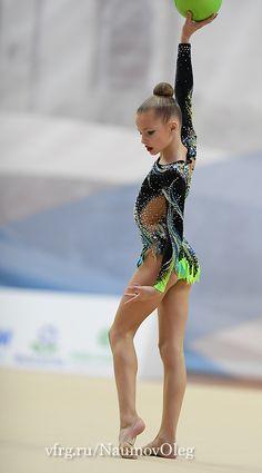 Всероссийская федерация художественной гимнастики - федерация единственного олимпийского вида спорта, рожденного в России.