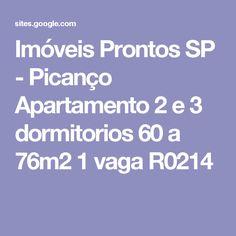 Imóveis Prontos em Guarulhos: Apartamento em Guarulhos - Picanço: pronto para morar, com 2 ou 3 dormitórios, com ou sem suíte, de 60 a 76 m2, sala de estar e jantar, terraço, banheiro social, cozinha e área de serviço.