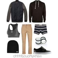 """Untitled #206"" by ohhhifyouonlyknew on Polyvore"