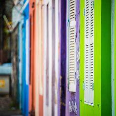 Você já ouviu falar da #TravessadosVenezianos? É uma pequena ruela em #PortoAlegre com casas populares construídas no início do século XX e tombadas pelo município. Elas encantam milhares de turistas que visitam a cidade. Curtiu? Descubra mais lugares como esse em @TimBrasil. #FazerDiferente #TIMBrasil #Publi Repostde @mmcredie