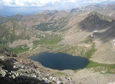 Lost Man Lake. 8/9/14 http://coloradoguy.com/geissler-mountain/colorado.htm
