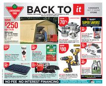 Weekly Flyer 9/4