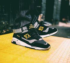 "new style 3b5d1 1a3f9 New Balance M1500BY ""Retro"" MIUK Black Nikes, Reebok, Nba, Jordans,"