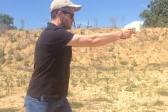 Cody Wilsons Fully 3D-Printed Gun Works Alarmingly Well.