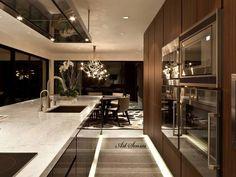 Впечатляващи дизайни за кухня | Art senses – артистични идеи за интериор и градина