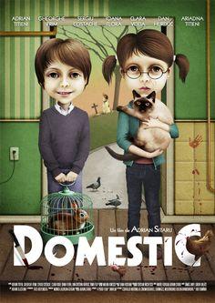 Domestic – Comic, tragic si pufosenii
