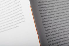 A Clockwork Orange – typografisch inszeniert