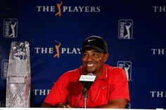 Tiger Woods Says, He's Getting Better