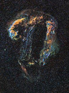 GIF - Veil Nebula