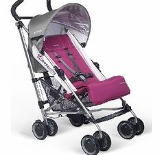 Uppababy G-Luxe Pushchair Makena Pink 2013 Uppababy G-Luxe Pushchair Makena Pink is an ideal lightweight pushchair easy to use for parents on the go and travelling thanks to its standing fold with travel strap. The G luxe Makena Pink pushchair http://www.comparestoreprices.co.uk/push-chairs/uppababy-g-luxe-pushchair-makena-pink-2013.asp