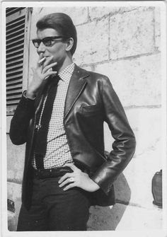 YSL late Sixties