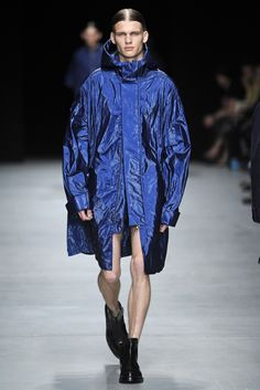 Juun.J Men's RTW Spring 2014 - Slideshow