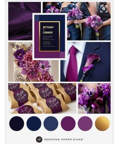 Wedding colour!!!!