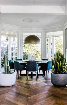 Boutique Interior Design, Interior Design Studio, Balcony Garden, Garden Pots, Balcony Plants, Indoor Plants, Outdoor Pots, Indoor Outdoor, Kitchen Pantry Design