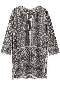 Isabel Marant Étoile  Bloom Embroidered Dress