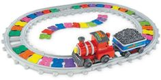 Melody Express - Musical Train, 2008 Parents' Choice Award Approved Award - Toys #Toy