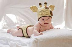 jamalu / Baby Žirafa