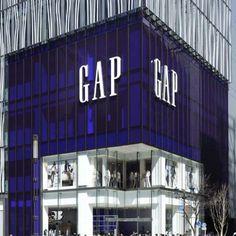 معرفی برند گپ (GAP)