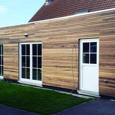 Aanbouw huis Balen (BE)