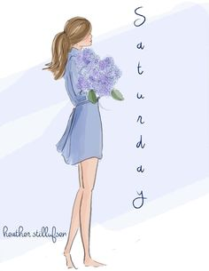 Hello Weekend, Hello Saturday, Happy Saturday, Sunday, Positive Quotes For Women, Illustration Mode, Diy Canvas Art, Saturday Quotes, Morning Quotes
