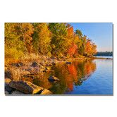 Found it at Wayfair - 'Early Morning' by CATeyes Wrapped Photographic Print on Canvas
